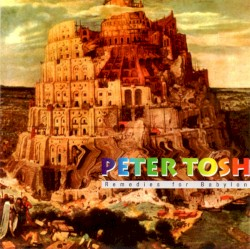 Peter Tosh - African