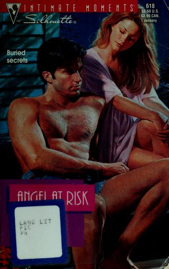 Cover of: Angel at Risk by Leann Harris