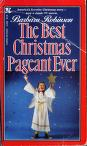 Cover of: The Best Christmas Pageant Ever