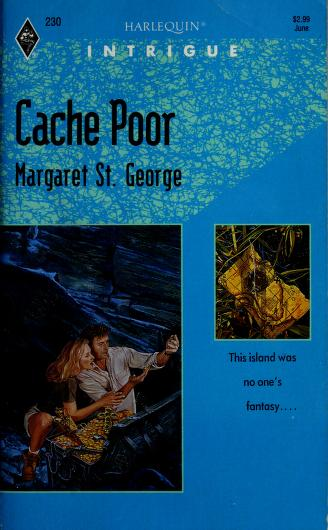Cover of: Cache Poor | Margaret St. George