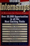 Cover of: Internships