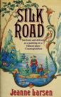 Cover of: Silk road.