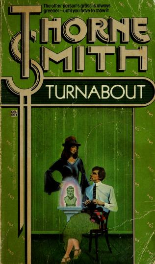 Turnabout by Thorne Smith