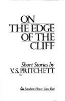 On the edge of the cliff by V. S. Pritchett