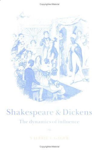 Shakespeare and Dickens