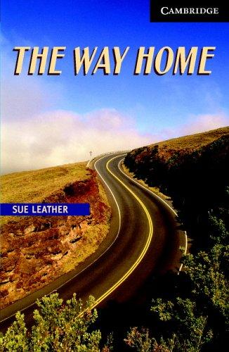 The Way Home by Sue Leather