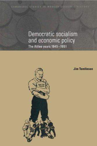 Democratic socialism and economic policy