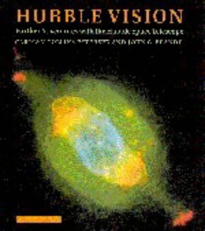 Hubble vision by Carolyn Collins Petersen