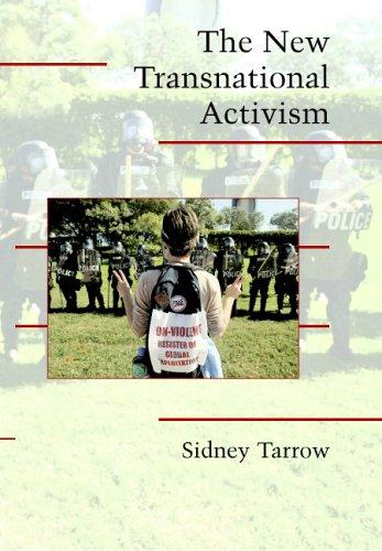 Image 0 of The New Transnational Activism (Cambridge Studies in Contentious Politics)