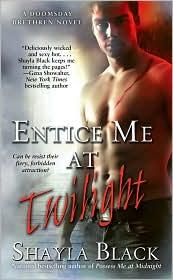 Entice Me at Twilight by