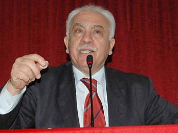 Photo of Doğu Perinçek
