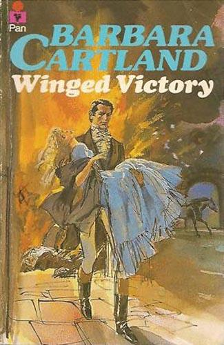 Winged victory by Authors mixed