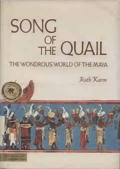 Song of the Quail by Ruth Karen