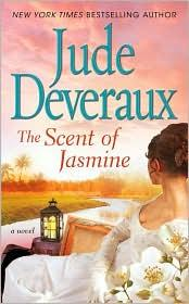 The Scent of Jasmine by