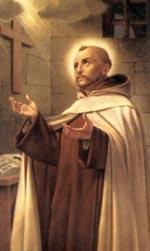 Photo of John of the Cross