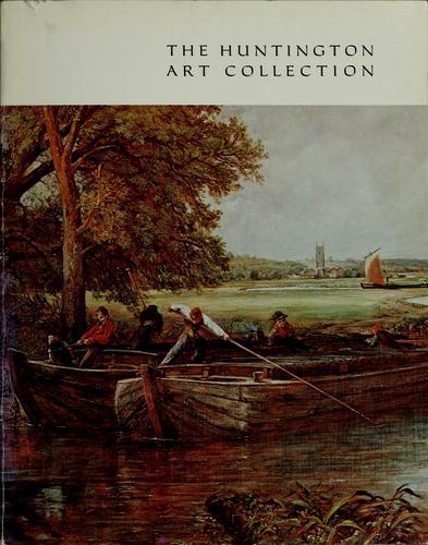 The Huntington art Collection.