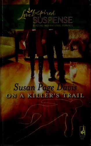 On a killer's trail by Susan Page Davis