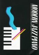 Modern jazz piano