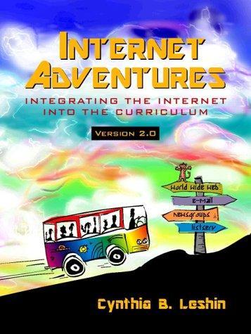 Internet adventures