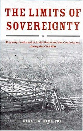 The Limits of Sovereignty by Daniel W. Hamilton