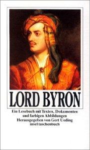 Lord Byron by Gert Ueding