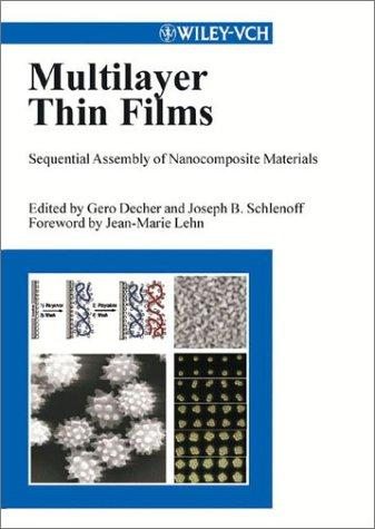 Multilayer thin films by