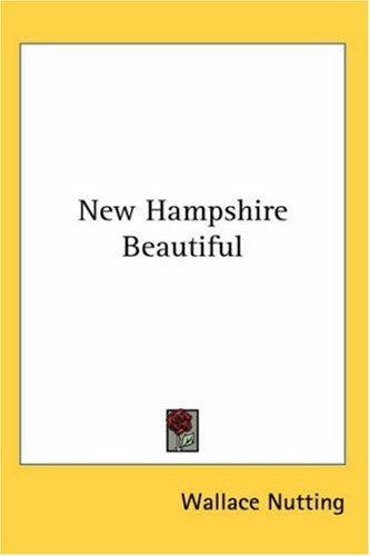 New Hampshire Beautiful