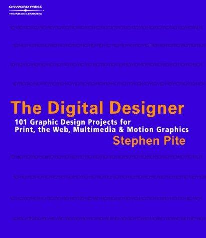 The Digital Designer