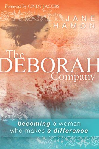 The Deborah Company by Jane Hamon