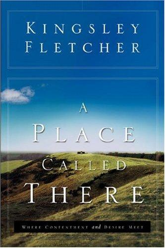 A Place Called There by Kingsley Fletcher