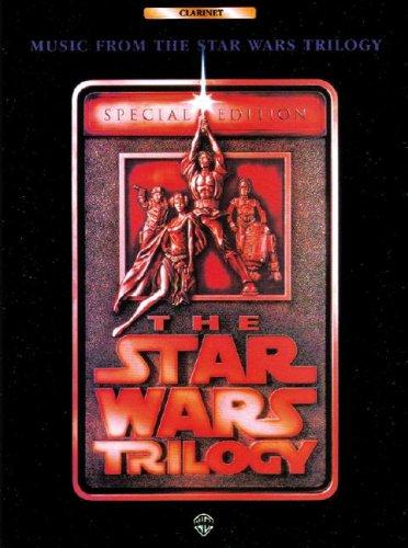 """Music from """"""""The Star Wars Trilogy"""