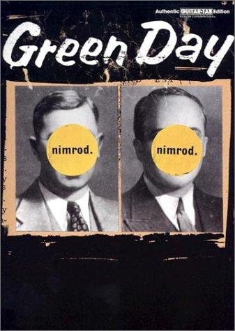 Green Day by Nimrod