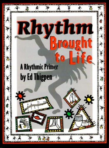 Ryhthm Brought to Life by Ed Thigpen
