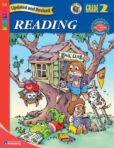 Spectrum Reading, Grade 2 (Spectrum) by School Specialty Publishing