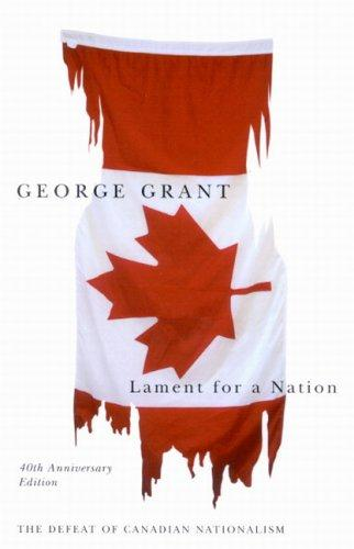 Lament for a Nation