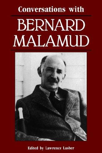 Conversations with Bernard Malamud by Bernard Malamud
