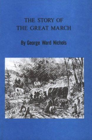 Story of the Great March