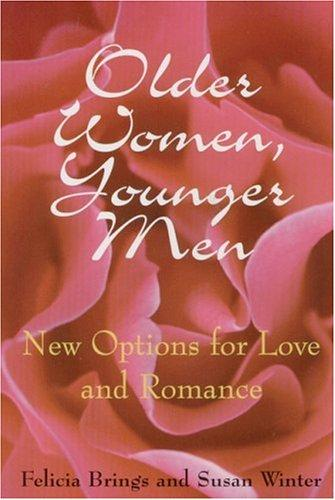 Older women, younger men by Felicia Brings