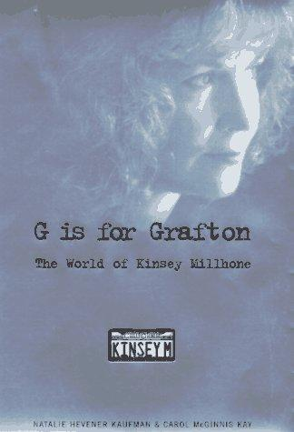 """G"" is for Grafton by Natalie Hevener Kaufman"