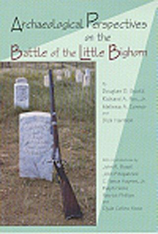 Image 0 of Archaeological Perspectives on the Battle of the Little Bighorn