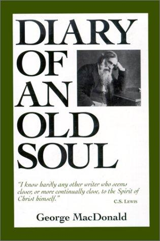 Diary of an old soul
