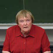 Photo of Gudrun Pausewang