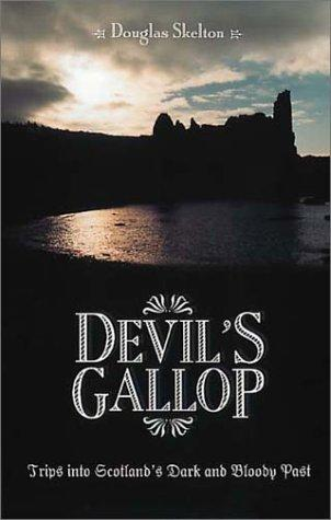 Devil's gallop by Douglas Skelton