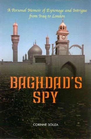 Baghdad's Spy