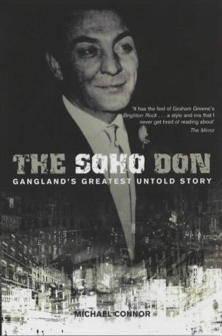 The Soho Don by Connor, Michael