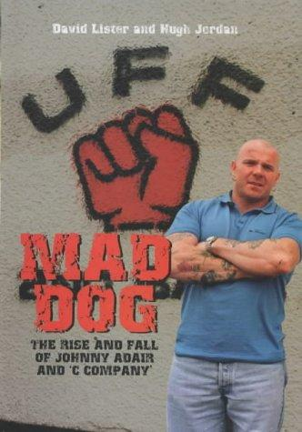 Mad Dog by David Lister