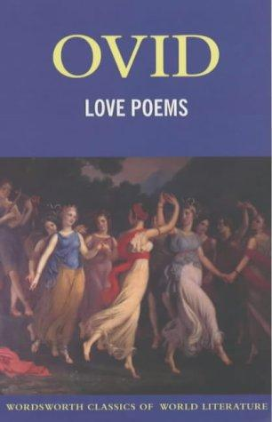 Love Poems by Ovid