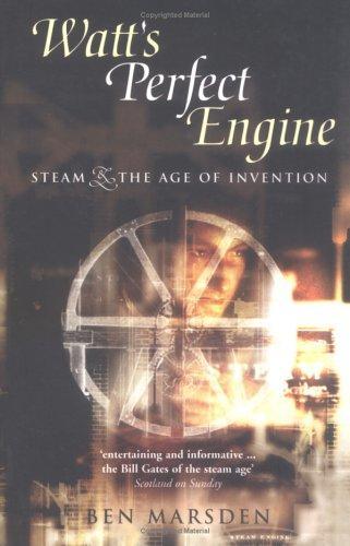 Watt's Perfect Engine