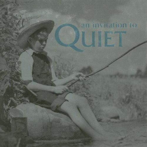An Invitation to Quiet (Invitation) by Hulton Getty