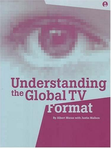 Understanding the global TV format by